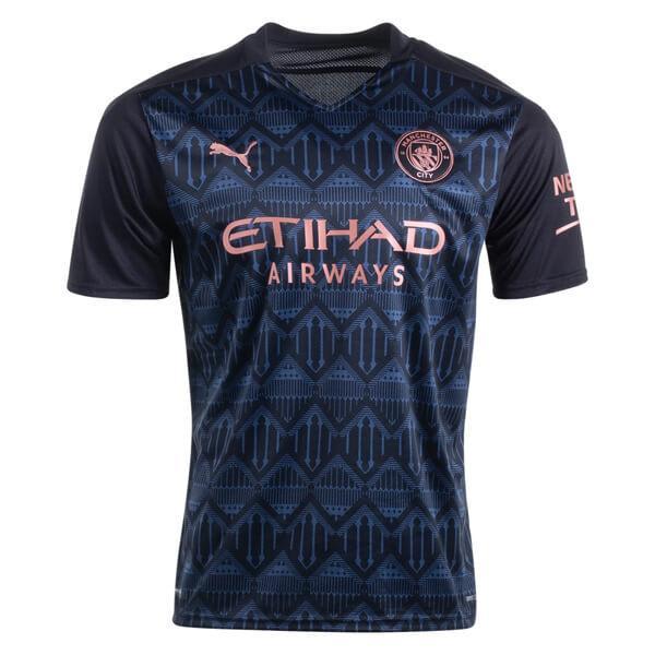 Camisa Away Manchester City 2020/2021 (0)