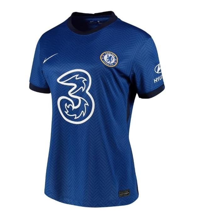 Camisa Home Chelsea 2020/2021 - Feminina (0)