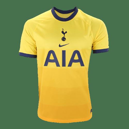 Camisa Third Tottenham 2020/2021 (0)