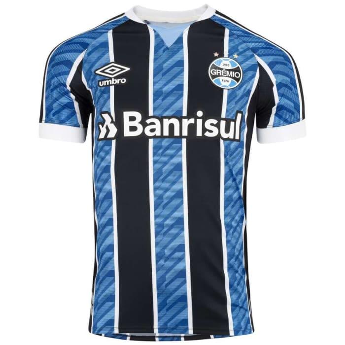 Camisa Home Grêmio 2020 (0)