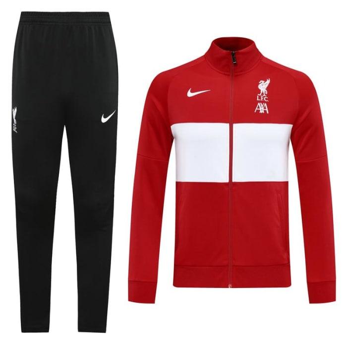 Kit Training Liverpool 2020/2021 (0)