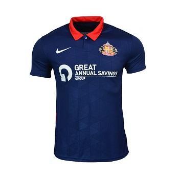 Camisa Away Sunderland 2020/2021 (0)