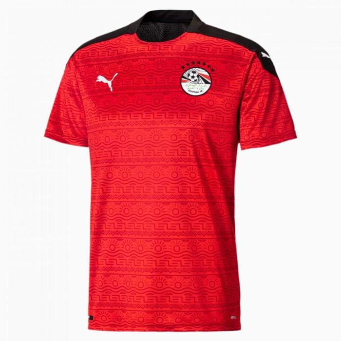 Camisa Home Egito 2020/2021 (0)