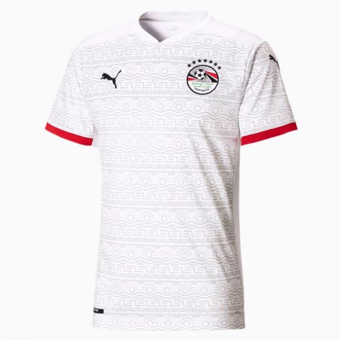 Camisa Away Egito 2020/2021 (0)