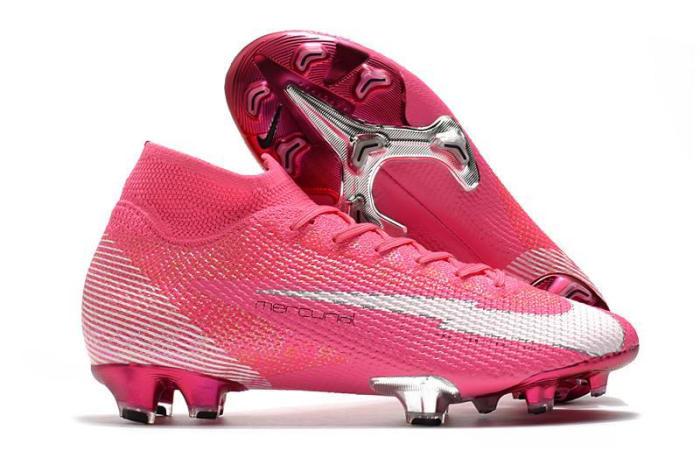 "Chuteira Nike Mercurial Superfly 7 FG Elite ""Pink Panther"" (0)"