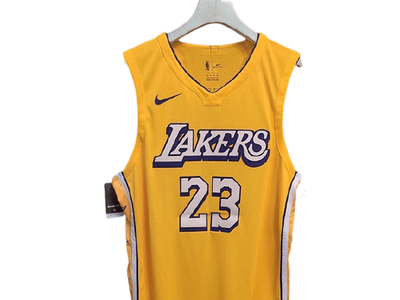 Los Angeles Lakers - City Edition 2020 - James 23 (0)