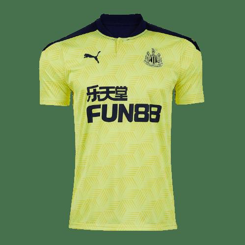 Camisa Away Newcastle 2020/2021 (0)