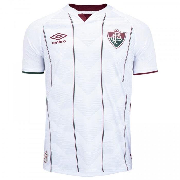 Camisa Away Fluminense 2020 (0)