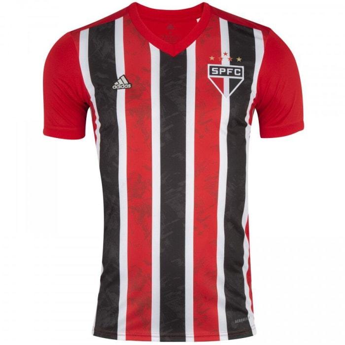 Camisa Away São Paulo 2020 (0)