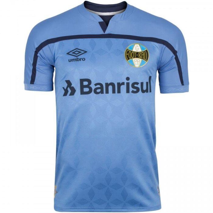 Camisa Third Grêmio 2020 (0)