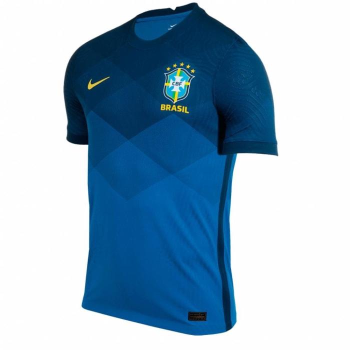 Camisa Away Brasil 2020/2021 (0)