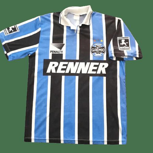 Camisa Retrô Home Grêmio 1995 (0)