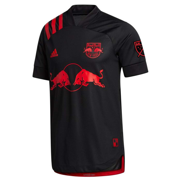 Camisa Away New York Red Bulls 2020/2021 (0)