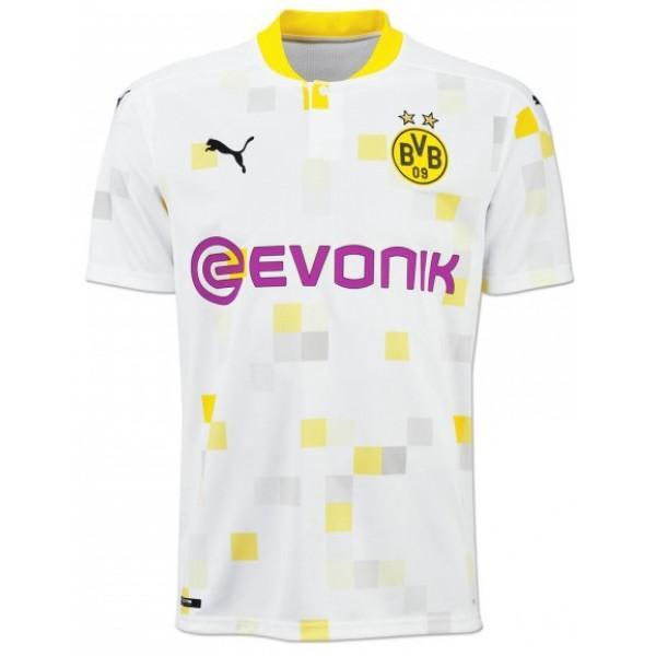 Camisa Third (Cup kit) Borussia Dortmund 2020/2021 (0)