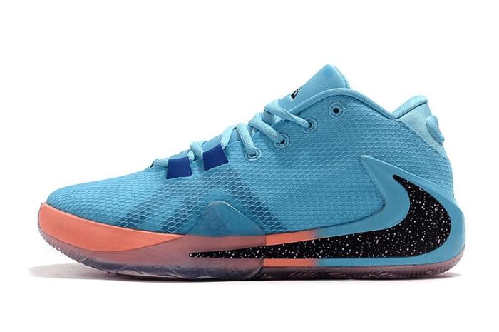 "Tênis Nike ZOOM FREAK 1 ""ALL BROS PT. 2""  (0)"
