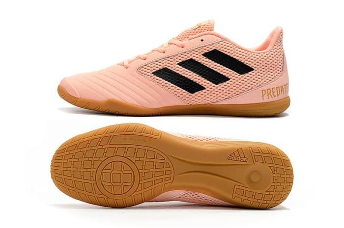 Adidas Predator 19.4 - Rosa (0)