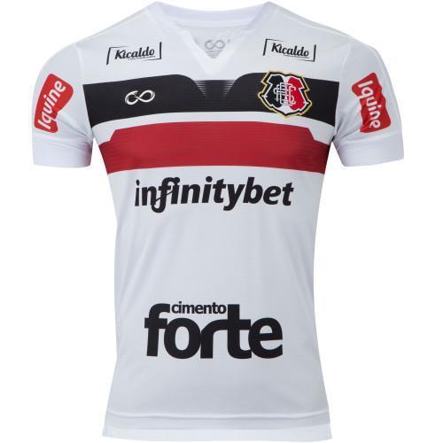 Camisa Away Santa Cruz 2020 (0)