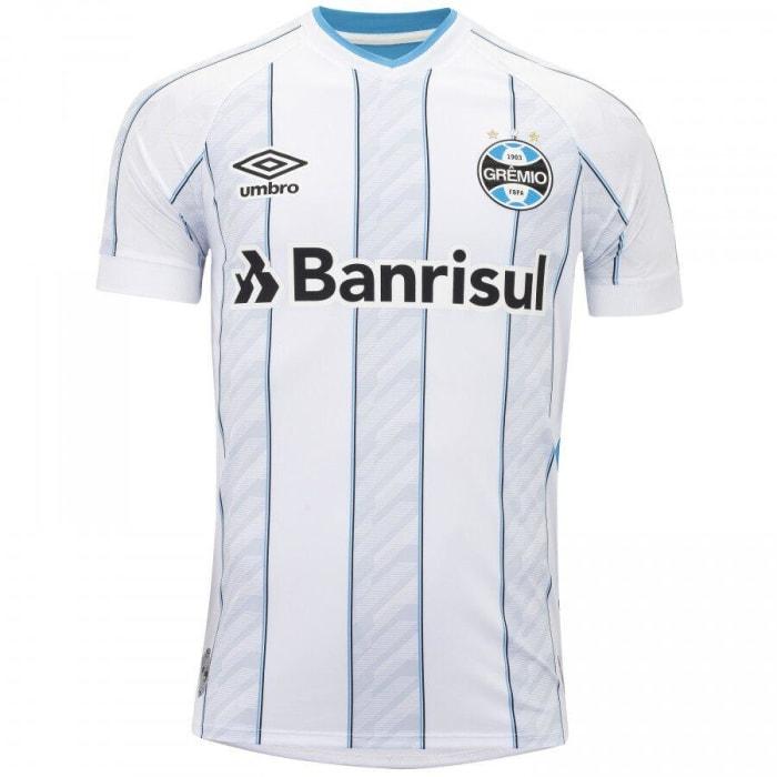 Camisa Away Grêmio 2020 (0)