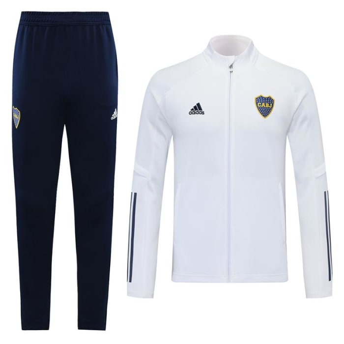 Kit treinamento Boca Juniors 2020 (0)