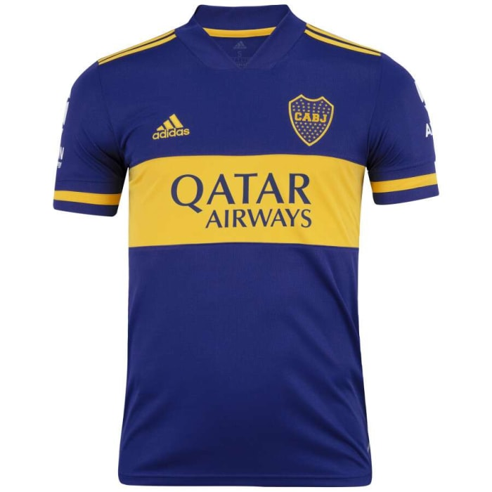 Camisa Home Boca Juniors 2020 (0)