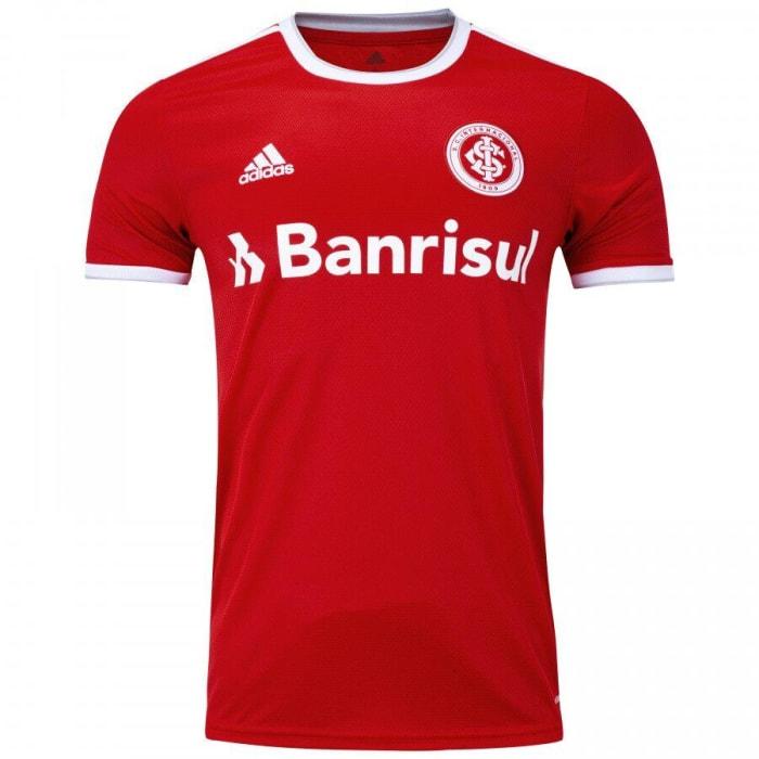 Camisa Home Internacional 2020 (0)