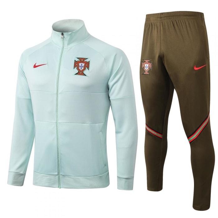 Kit treinamento Portugal 2020 (0)
