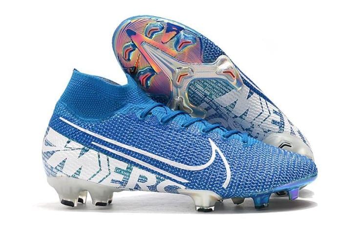 "Chuteira Nike Mercurial Superfly 7 FG ELITE ""NEW LIGHTS"" (0)"
