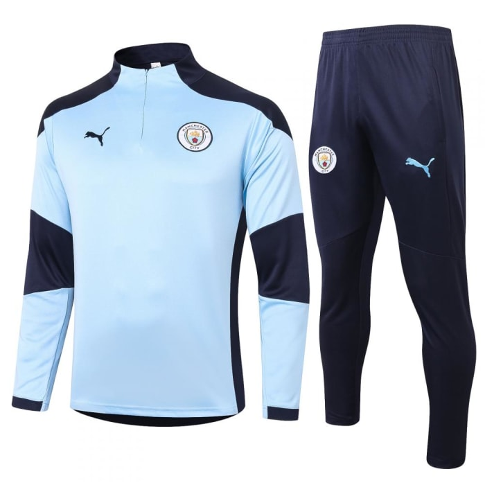Kit training Manchester City 2020/2021 (0)