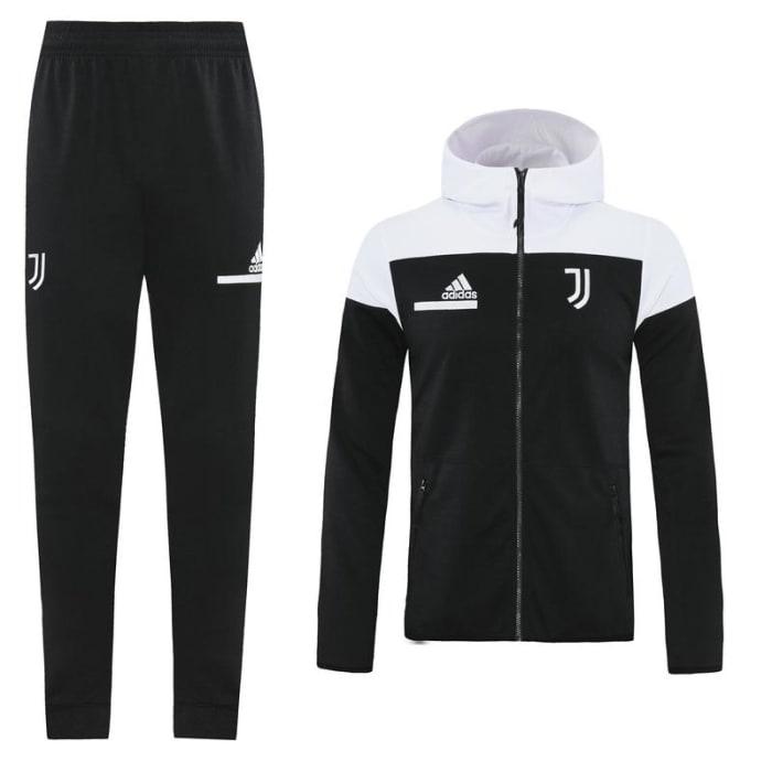 Kit Training c/capuz Juventus 2020/2021 (0)