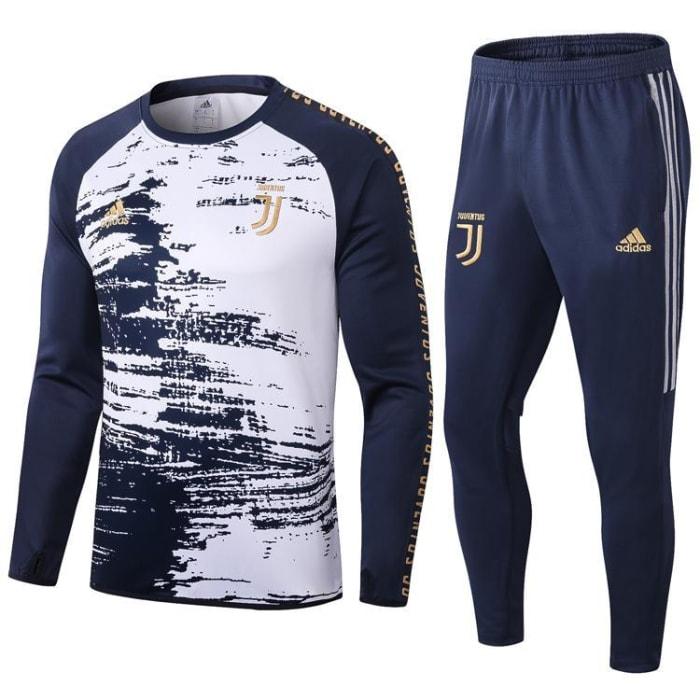 Conjunto Pré Jogo Juventus 2020/2021 (0)
