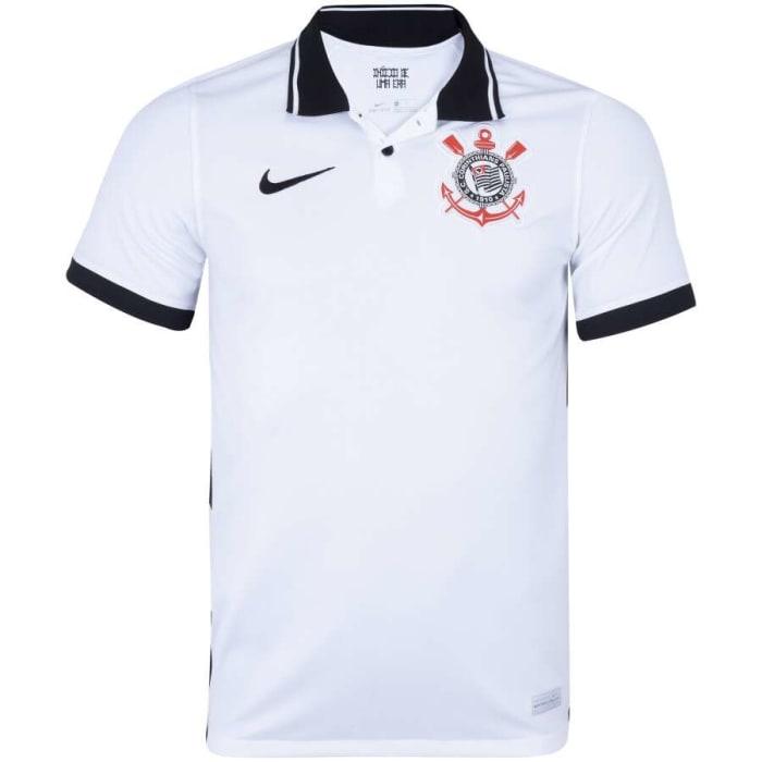 Camisa Home Corinthians 2020 (0)