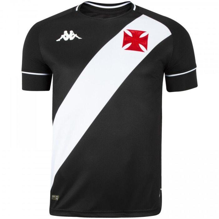 Camisa Home Vasco 2020/2021 (0)