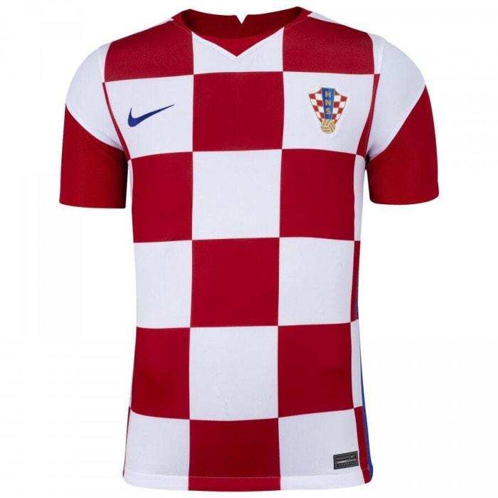 Camisa Home Croácia 2020/2021 (0)