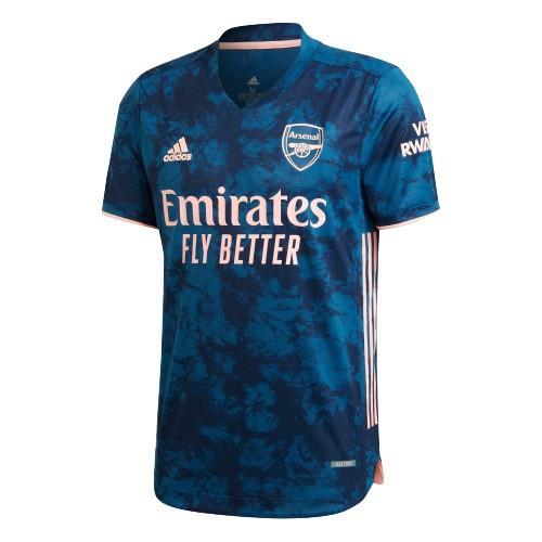 Camisa Third Arsenal 2020/2021 (0)