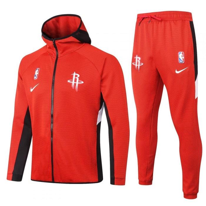 Kit treinamento Houston Rockets 2020  (0)