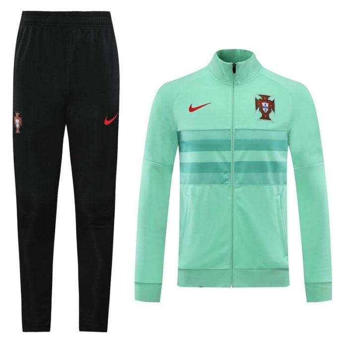 Kit treinamento Portugal 2020 - Verde (0)