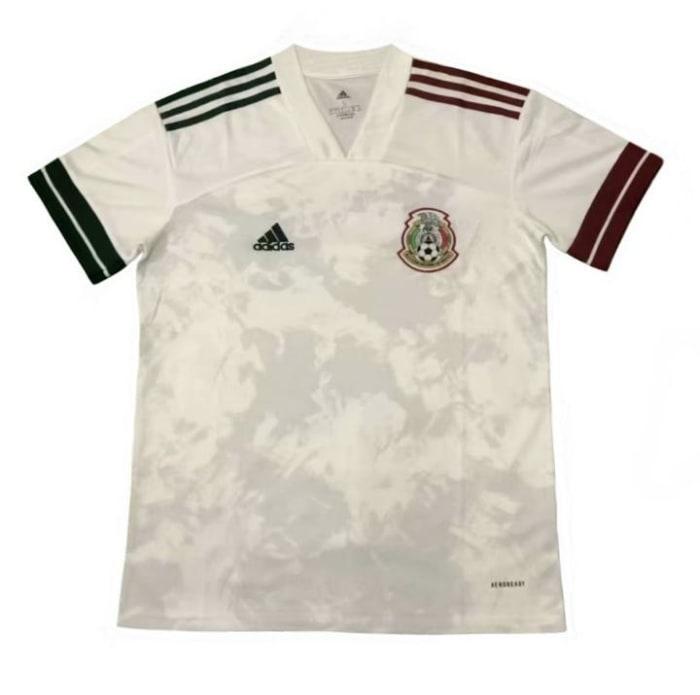 Camisa Adidas Away México 2020 (0)