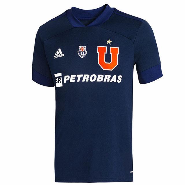Camisa Home Universidad de Chile 2020 (0)